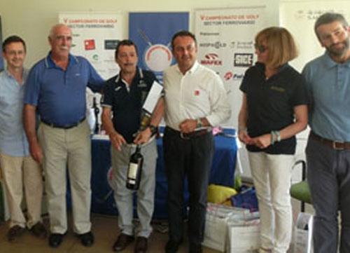 Manuel Herrera renueva título en Entrepinos