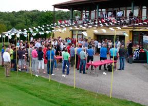Izki Golf celebra su 25 aniversario