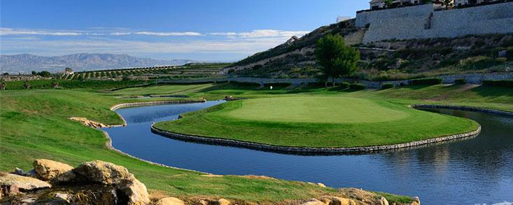 Golf Quara planifica el verano