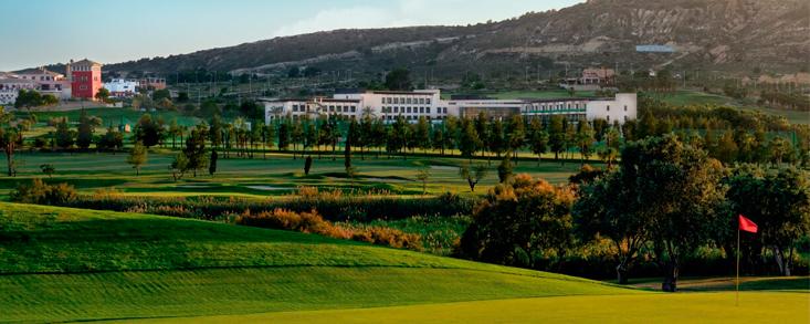 La Finca Resort, nominado a Mejor Hotel de Golf en España