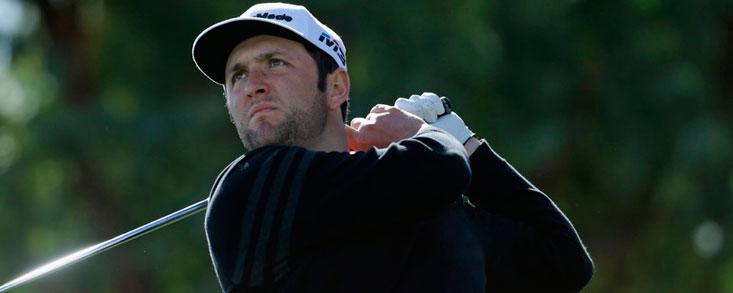 Jon Rahm tiene a tiro un nuevo triunfo en el PGA Tour