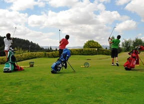 Naturavila y Forenex: la mejor opción para disfrutar del golf este verano