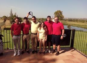 Foressos Golf vivió la segunda cita del circuito de Decathlon en tierras valencianas