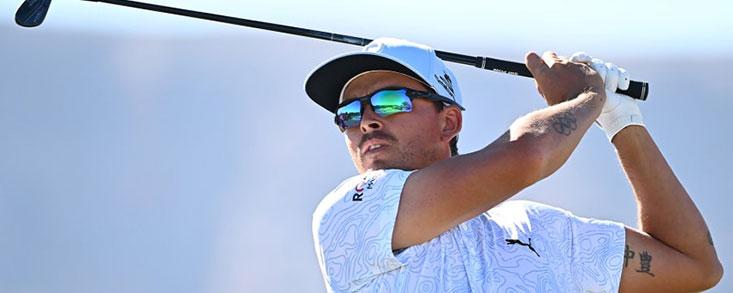 Rickie Fowler lidera el CJ Cup @ Summit y apunta a su sexta victoria en el PGA Tour