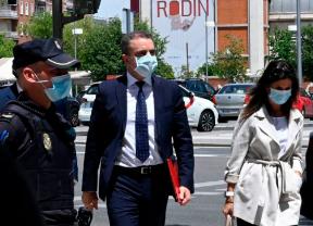 La jueza archiva la causa contra José Manuel Franco