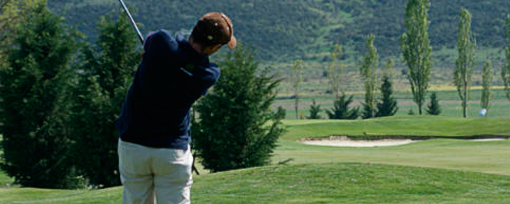 VII Copa de España de Golf para el sector Ferroviario