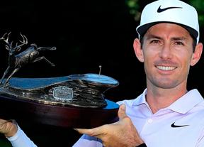 Dylan Fritelli se estrena en el PGA Tour
