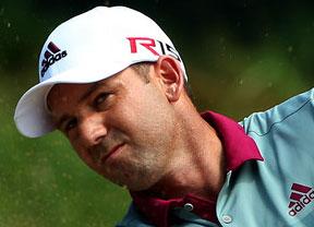 Sergio arranca en la FedEx con dos torneos de retraso