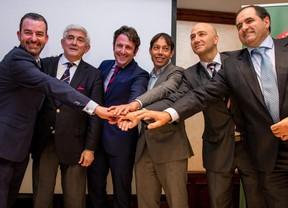 Siete torneos profesionales en España con 490.000 euros en premios