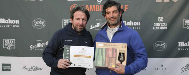 Lanzarote acoger� la Gran Final del Circuito Premium 2016 Gambito Golf