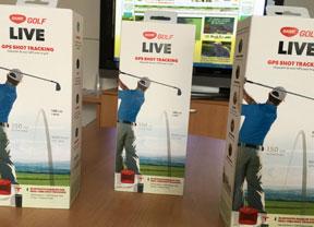 Tres ganadores lograron el mejor premio de Game Golf Live