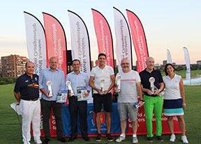 Más ganadores del WAGC en el CNG
