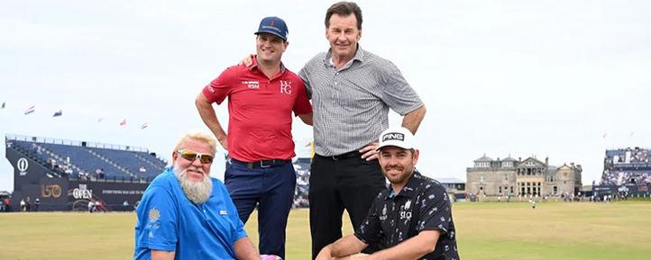 ¿Lograrán los norteamericanos vencer en el Open Championship y ganar los cuatro Majors en este 2019?