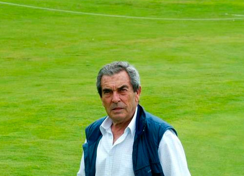 Fallece Pepe Gancedo