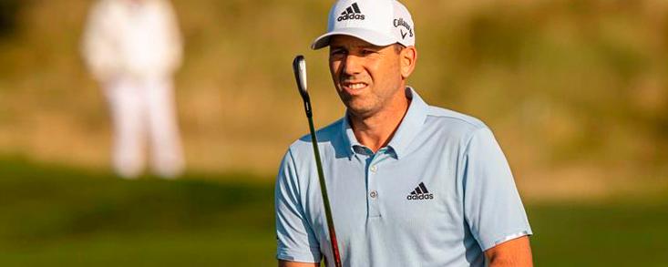 García se queda fuera de los 50 primeros por primera vez desde 2010