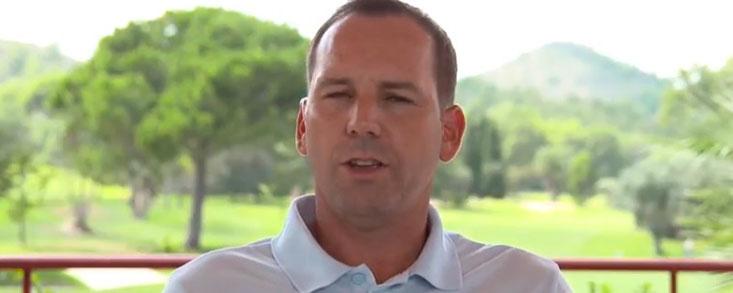 Sergio García: 'Estoy muy agradecido al capitán por confiar en mí'