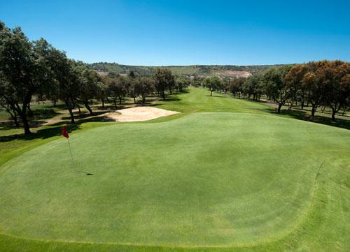 Contesta y gana dos plazas para jugar el Andalucía Golf Open La Garza
