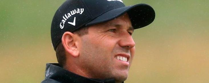 García: 'Mi objetivo es tener una buena semana para avanzar en la Race to Dubai'