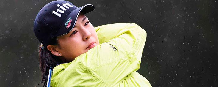 In Gee Chun logra su segundo Major