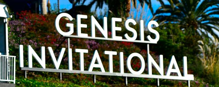 Sergio García y Jon Rahm juegan esta semana el Genesis Invitational