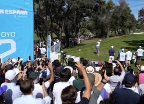 ¿Puede ser un hoyo de golf peligroso para la salud?