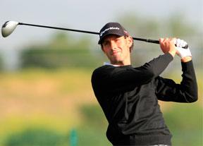 Ocho ganadores en Golf Santa Marina