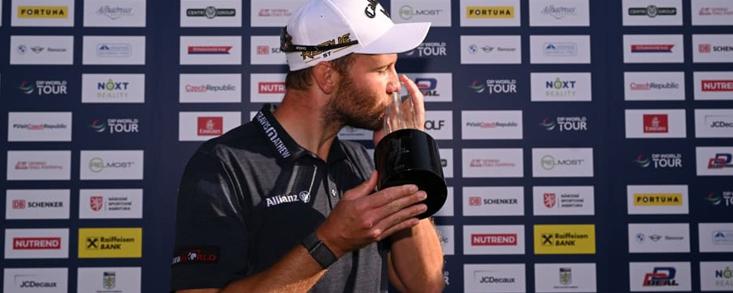 A partir de este lunes se podrá jugar al golf en Alemania con ciertas restricciones