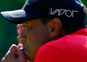 Tiger Woods no estará en The Open