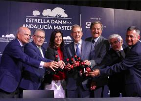 El Estrella Damm Andalucía Masters espera ya a Jon Rahm y Sergio García en el Real Club Valderrama