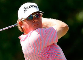 William McGirt, por encima del resto