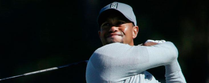 Tiger se queda fuera y sigue dejando dudas de su juego
