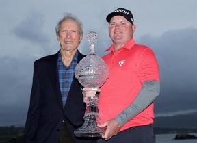 Tras 2.045 días Ted Potter vuelve a ganar un torneo en el PGA Tour