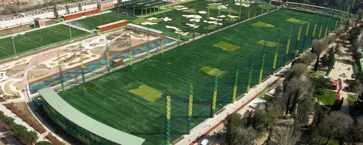 GolfCanal, en concurso de acreedores