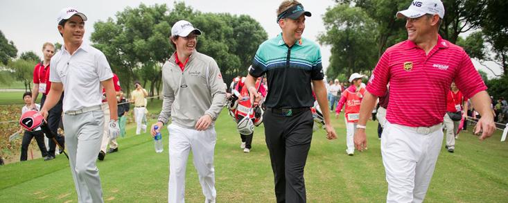 El European Tour mete la cabeza en China y se verá a través de la red Weibo y Sina Golf