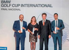 España ya tienen sus representantes para la última gran cita de la temporada amateur