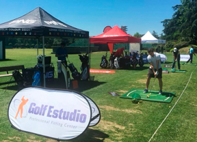 Golf Estudio organiza la mayor cita multimarca de Fitting en España