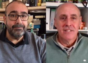 Guillermo Salmerón y Javi Jiménez analizan el primer torneo del año