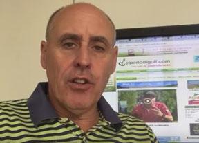 El golf español busca un título más en el BMW International Open