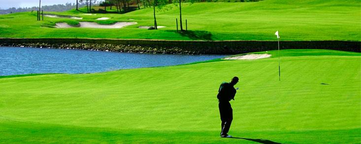 El golf tiene un impacto en España de 2.000 millones de euros al año
