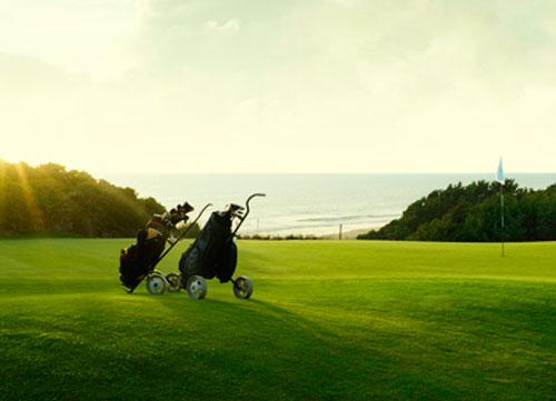 Golf in Andalucía invita a contar experiencias