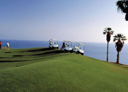 El valor añadido del golf al turismo de España