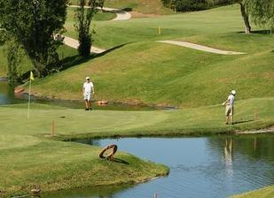 El mejor plan para estas vacaciones se llama Golf Joven