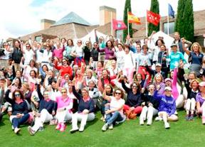 La RFEG se suma al Día Internacional de la Mujer Golfista
