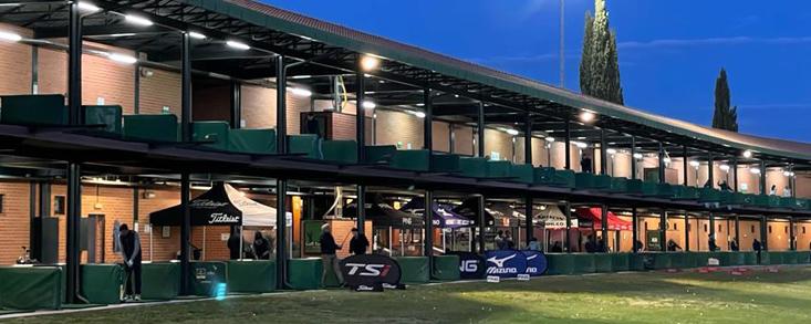 Golf Park Madrid acoge una nueva cita del Oso Bogey el 19 de septriembre
