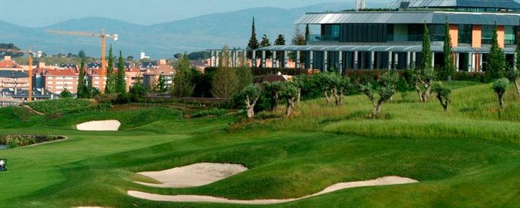 Golf Santander renueva su imagen