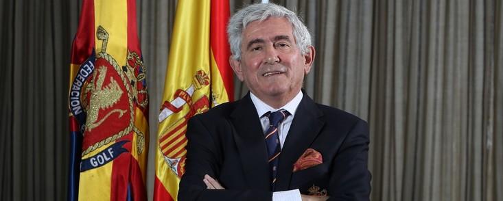 Gonzaga Escauriaza: 'Miles de personas –finalmente 47.218– convirtieron el Open de España en un auténtico espectáculo'