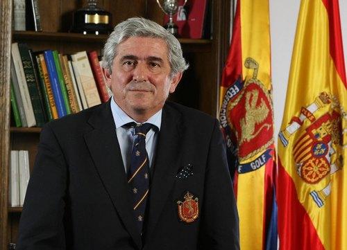 Gonzaga Escauriaza busca su tercer mandato