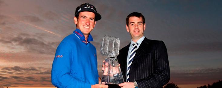 Doce españoles en Belfry con Fernández Castaño, ganador en 2008