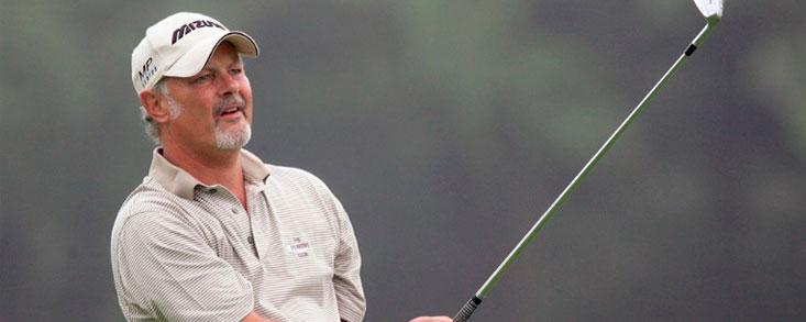 Fallece Gordon Brand Jr., uno de los grandes del golf europeo