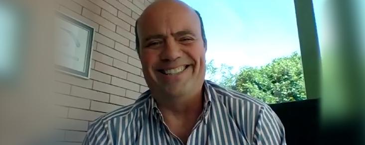 Gregorio González-Irún: 'Mantenemos la confianza en que el lunes podamos abrir'